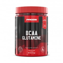 Prozis Bcaa + Glutamine 30 Servings