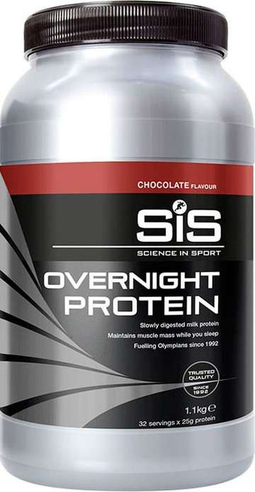 SiS Rego Overnight Protein 1kg