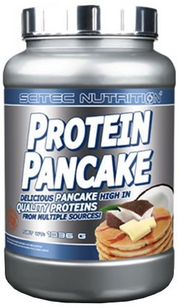 Scitec Nutrition Protein Pancake 1036 gr