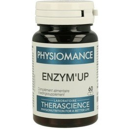 Therascience Enzym Up 60 Caps