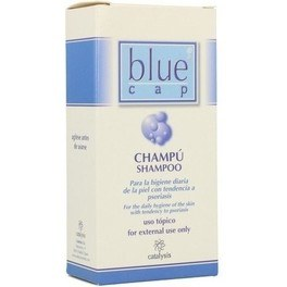 Catalysis Blue Cap Champu 400 Ml