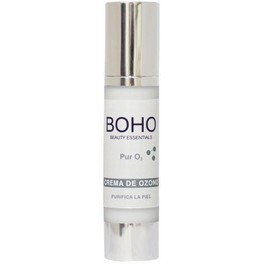 Boho Beauty Crema Ozono 50 Ml Boho