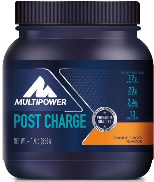 Multipower Post Charge 650 gr
