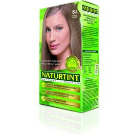 Naturtint Naturally Better 8a Rubio Ceniza