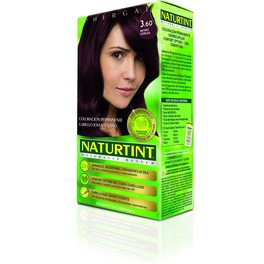 Naturtint Naturally Better 3.60 Negro Cereza