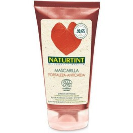 Naturtint Mascarilla Fortaleza Anticaida 150 Ml