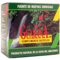 Nutrisport Clinical Guarana 100 Caps
