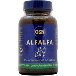 Gsn Alfalfa 350 Mg 150 Comp