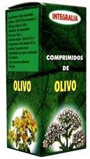 Integralia Olivo 60 Comp 500 Mg
