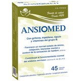 Bioserum Ansiomed 45 Caps