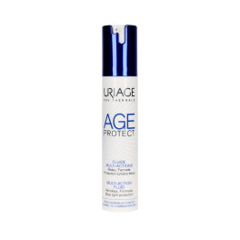Uriage Age Protect Multi-action Fluid 40 Ml Unisex