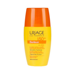 Uriage Bariésun Ultra-light Fluid Very High Protection Spf50+ 30ml Unisex