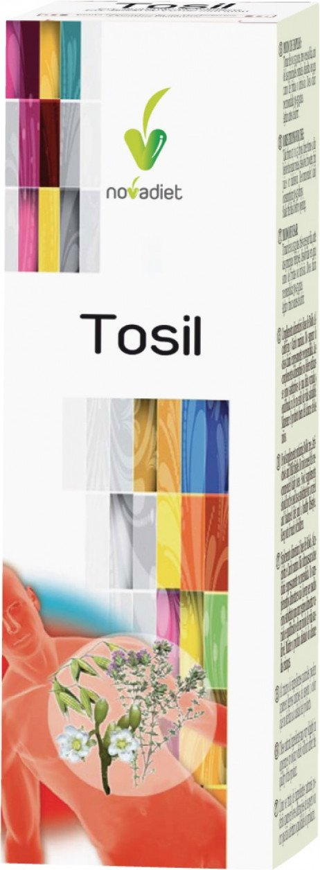 Novadiet Tosil 30 Ml