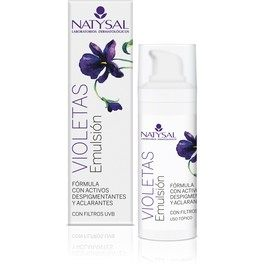 Natysal Emulsion Violetas 30 Ml
