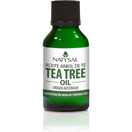 Natysal Tea Tree Aceite 15ml.