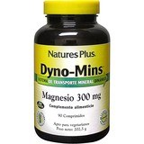 Natures Plus Dyno Mins Magnesio 90 Comp
