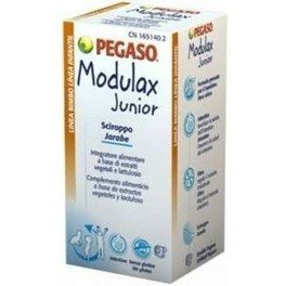Pegaso Modulax Jarabe Junior 100 Ml