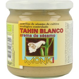 Monki Tahin Blanco Monki 330 G Bio