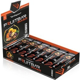 InfiSport Fruit Bar 24 barritas x 40 gr