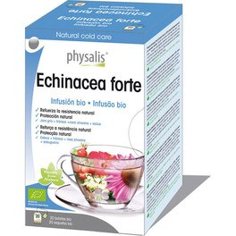 Physalis Equinacea Forte Infusion 20 Bolsitas