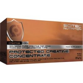 Scitec Nutrition Protected Creatine Concentrate 144 caps
