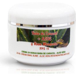Prisma Natural Crema Facial Baba Caracol 100 Ml