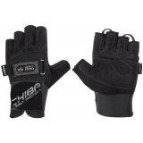 - Chiba Guantes Wrist Protect Gloves S
