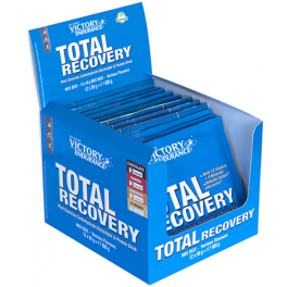 Victory Endurance Total Recovery Mix Box 12 sobres x 50 gr