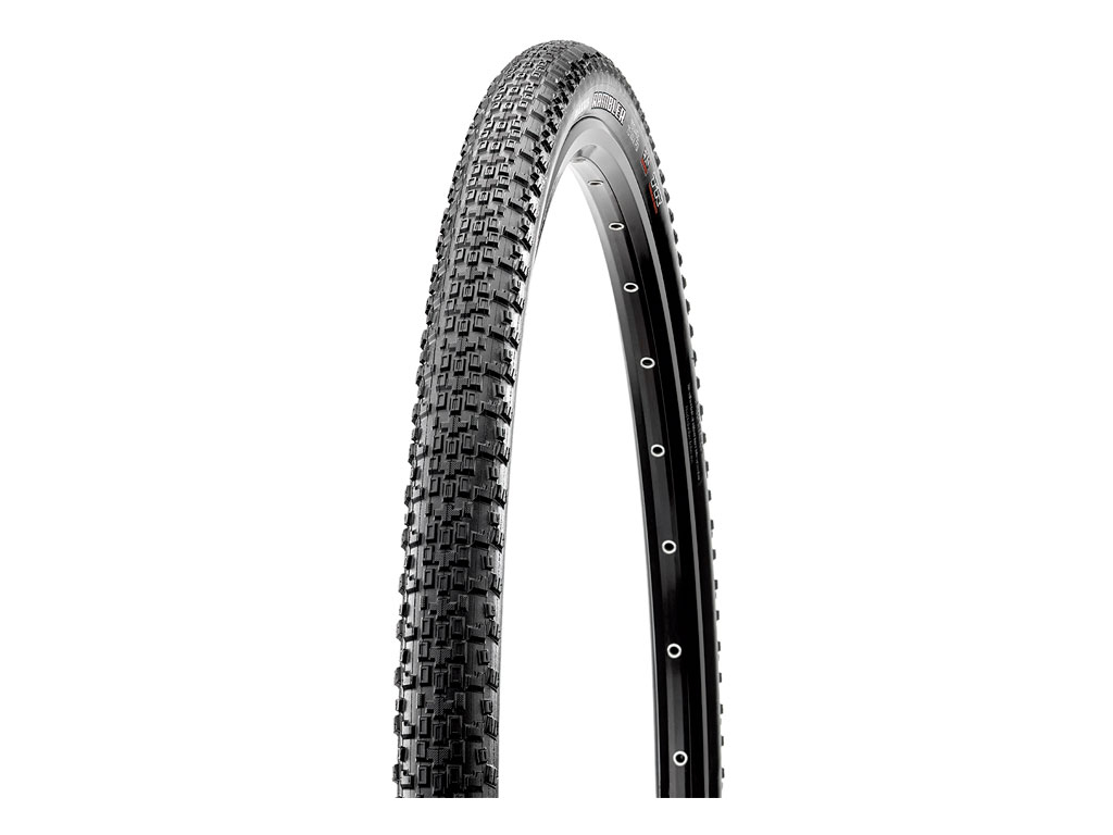 Maxxis Rambler Gravel/adventure 650x47b 60 Tpi Foldable Silkshield/tr