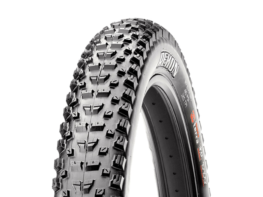 Maxxis Rekon Mountain 27.5x2.60 120 Tpi Foldable 3ct/exo/tr