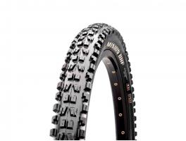 Maxxis Minion Dhf Plus Tire 27.5x2.80 120 Tpi Foldable 3ct/exo/tr