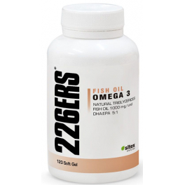 226ERS Fish Oil Omega 3 120 perlas