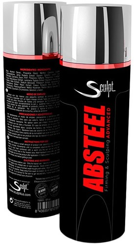 Sculpt Absteel Advanced 150 ml