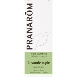 Pranarom Espliego Macho Sumidad Florida 10 Ml Bio