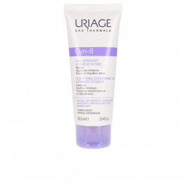 Uriage Gyn-8 Soothing Cleanising Gel Intimate Hygiene 100 Ml Mujer