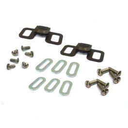 Campagnolo Kit Tornillos + Dientes Enganche
