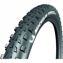 Michelin Cubierta Force Am 29x2.35 Tubeless Ready Competition Line Plegable 58-622