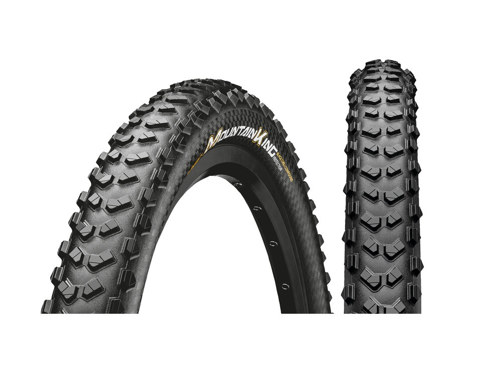 Continental Mountain King Foldable