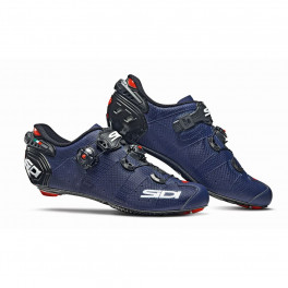 Sidi Zapatillas Wire 2 Carbon Mate Azul/negro