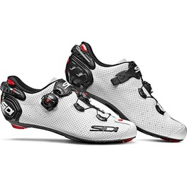 Sidi Zapatillas Wire 2 Carbon Air Blanco/negro