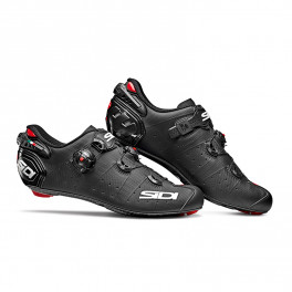 Sidi Zapatillas Wire 2 Carbon Negro Mate