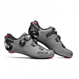 Sidi Zapatillas Wire 2 Carbon Gris Mate/negro