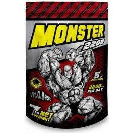 VitOBest Monster Gainer 2200 7 kg