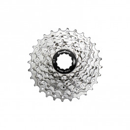 Sunrace Cassette Csr91 9v (11-28) Nickel