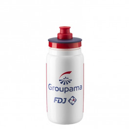 Elite Bidon Fly Team Groupama - Fdj 550 Ml