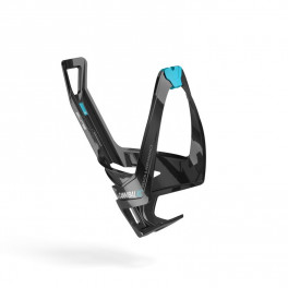 Elite Portabidon Cannibal Xc Negro Brillo Azul