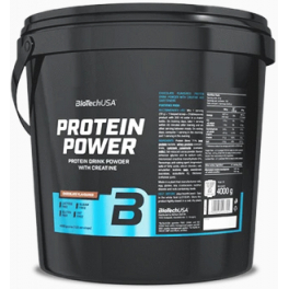 BioTechUSA Protein Power 4000 gr