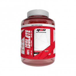 Nutrimarket Qxn New Isolate 100% 2 kg
