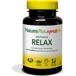Natures Plus Express Relax 30 Comp