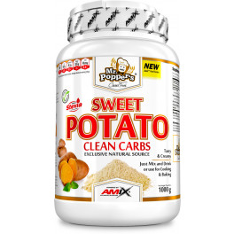 Amix Sweet Potato Clean Carbs 1 Kg